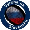 Vyroba na Slovensku d